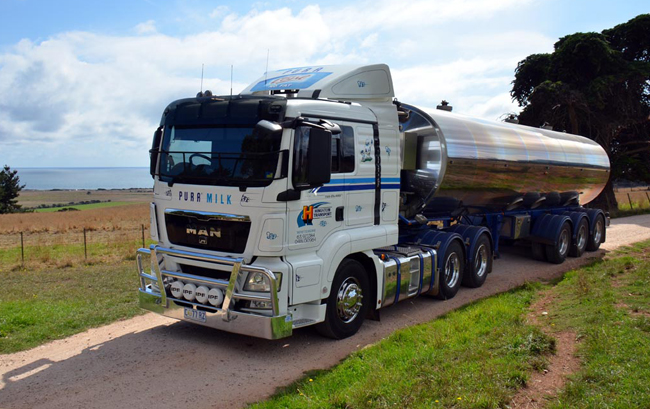 tgs 26 480 operating in a milk tanker configuration penske rh penske com au man tgs owners manual man tgs service manual
