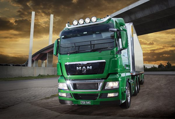 Pag Acquires The Commercial Vehicle Group Penske