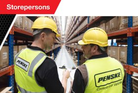 Storepersons
